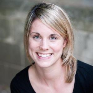 Photo of Catherine Rayner