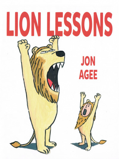 Cover of Lion Lessons