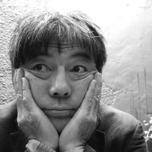 Photo of Satoshi Kitamura