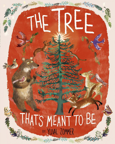 Cover of The Tree That's Meant to Be