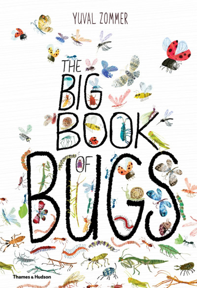 Cover of The Big Book of Bugs