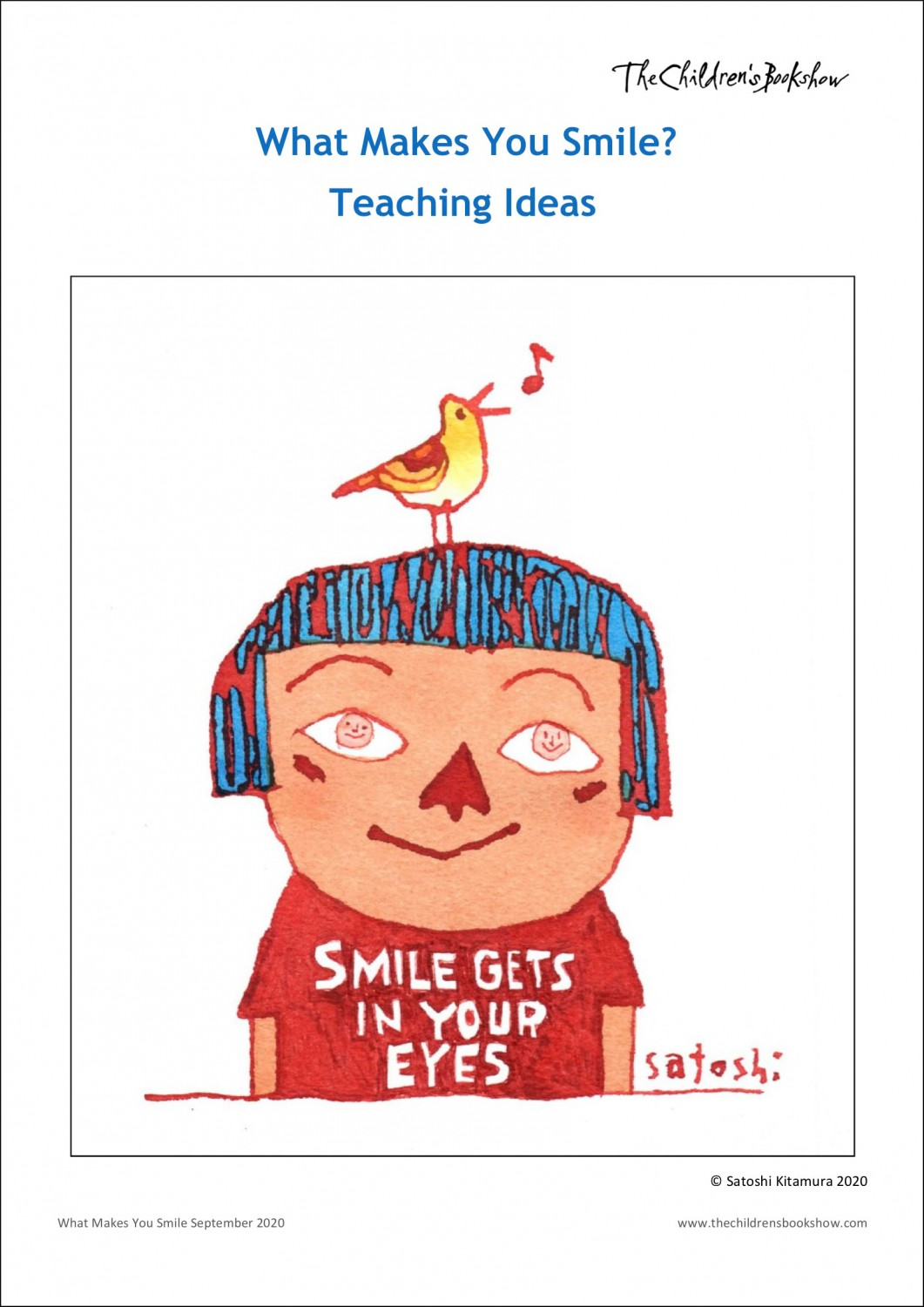Download Teaching Ideas