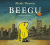 FREE copy of *Beegu* for every child attending this performance! cover