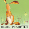 FREE copy of *Harris Finds His Feet* for every child attending this performance! cover