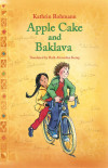 FREE copy of *Apple Cake and Baklava* for every child attending this performance! cover