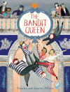 FREE copy of *The Bandit Queen* for every child attending this performance! cover