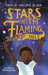 FREE copy of *Stars With Flaming Tails* for every child attending this performance! cover