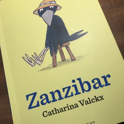 The brilliant *Zanzibar*