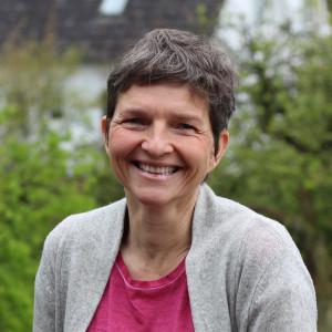 Kathrin Rohmann