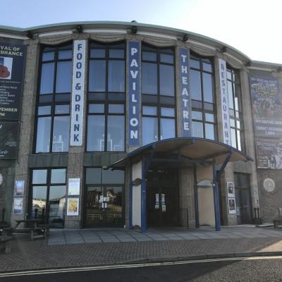 The Weymouth Pavilion