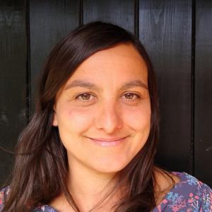 Ruth Ahmedzai Kemp