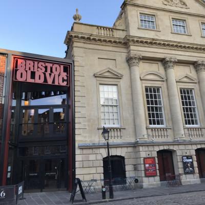 The Bristol Old Vic