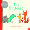Each child attending the performance will receive a **FREE** copy of *The Suitcase* to take home and keep! cover