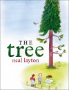 FREE copy of *The Tree* for every child attending this performance! cover