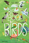 FREE copy of *The Big Book of Birds* for every child attending this performance! cover