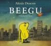 Beegu cover